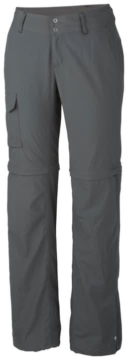 Silver Ridge Pantalon de trekking pour femme Columbia 473107500286 Couleur antracite Taille XS Photo no. 1