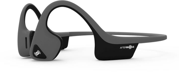 TREKZ Air Open-Ear - Slate Grey Open-Ear Kopfhörer AFTERSHOKZ 785300146308 Bild Nr. 1