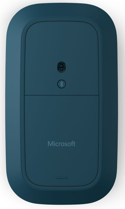 Surface Mobile Mouse kobaltblau Microsoft 785300137895 Bild Nr. 1