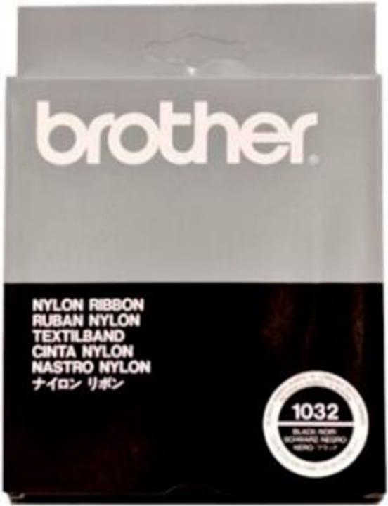 Farbband Nylon schwarz AX-Serie Farbband Brother 798284200000 Bild Nr. 1