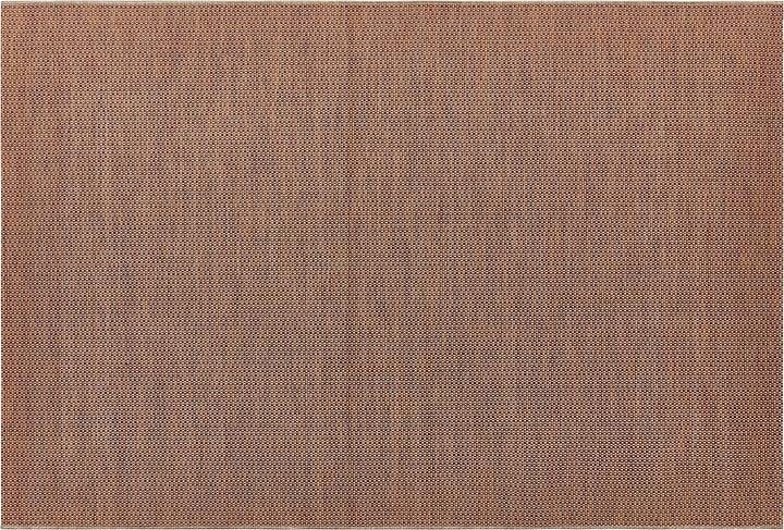 NADAV Tapis 412019516057 Couleur orange Dimensions L: 160.0 cm x P: 230.0 cm x H: 0.4 cm Photo no. 1
