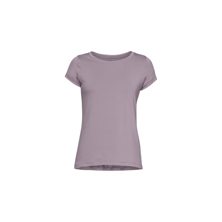 Heatgear Armour SS Damen-T-Shirt Under Armour 464956100379 Farbe sand Grösse S Bild-Nr. 1