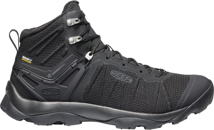 Venture Mid WP Chaussures de randonnée pour homme Keen 473315444520 Couleur noir Taille 44.5 Photo no. 1