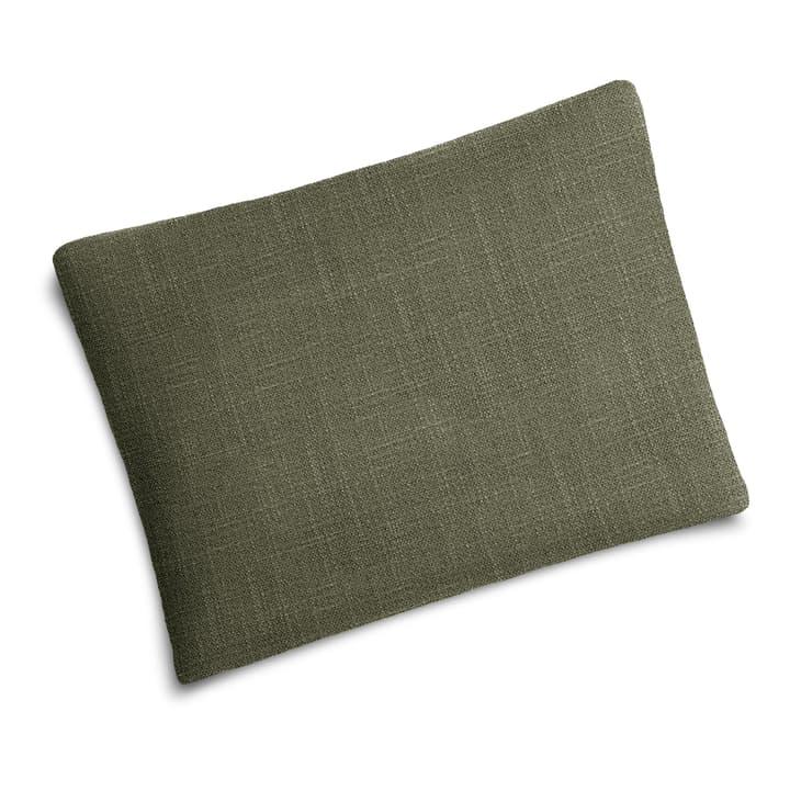 SOMA Cuscino Edition Interio 360434680263 Dimensioni L: 60.0 cm x P: 45.0 cm x A: 15.0 cm Colore Verde scuro N. figura 1