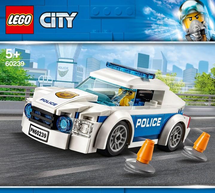 LEGO City 60239 748708100000 Photo no. 1