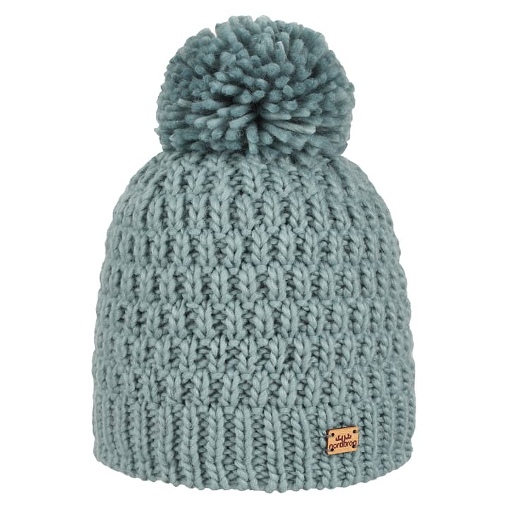 MELL BEANIE Bonnet pour fille Nordbron 464513055047 Couleur denim Taille 55 Photo no. 1