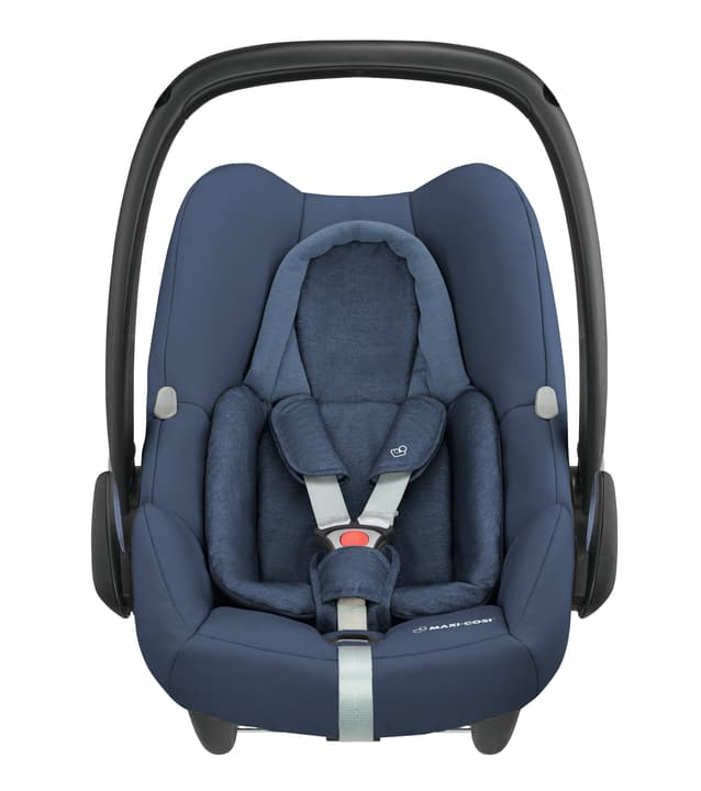 Rock i-Size Nomad Blue Seggiolino auto Maxi-Cosi 621533200000 Colore Blu N. figura 1