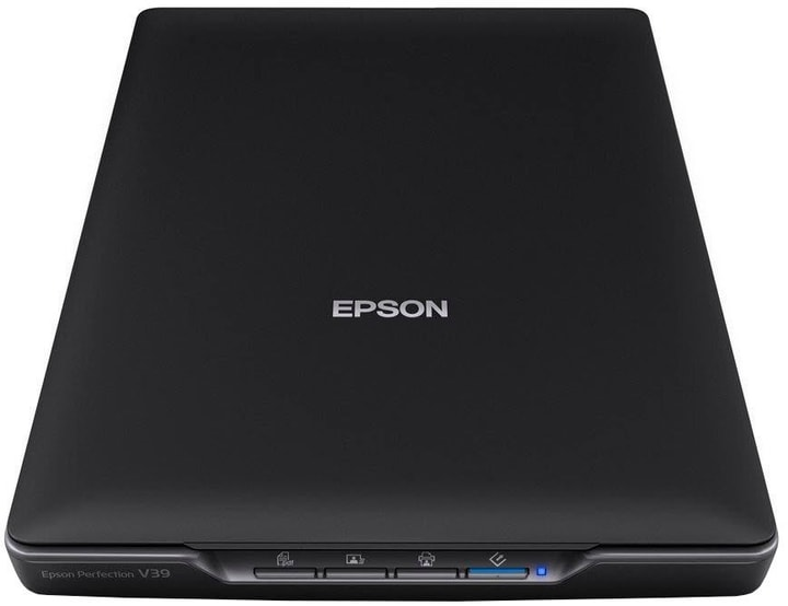 PerfectV39 Scanner de photos et documents Scanner Epson 785300124980 Photo no. 1