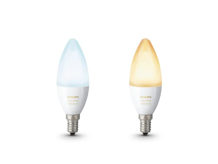 HUE HUE White Ambiance Extension Doppel Philips 380112700000 Photo no. 1