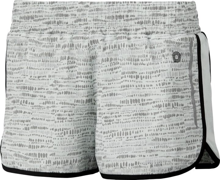 Damen-Shorts Perform 470171903481 Farbe Hellgrau Grösse 34 Bild-Nr. 1