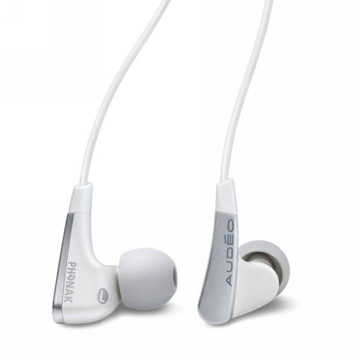 Audéo PFE 111 In-Ear Kopfhörer Phonak 77272370000011 Bild Nr. 1