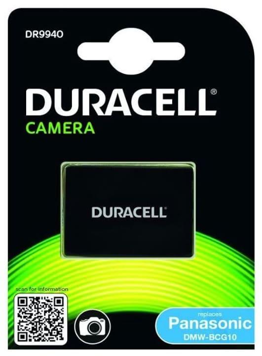 Batteria Duracell DMWBCG10 Panasonic 9000031234 No. figura 1