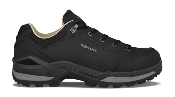 Renegade LL Lo Men Chaussures polyvalentes pour homme Lowa 461101341520 Couleur noir Taille 41.5 Photo no. 1