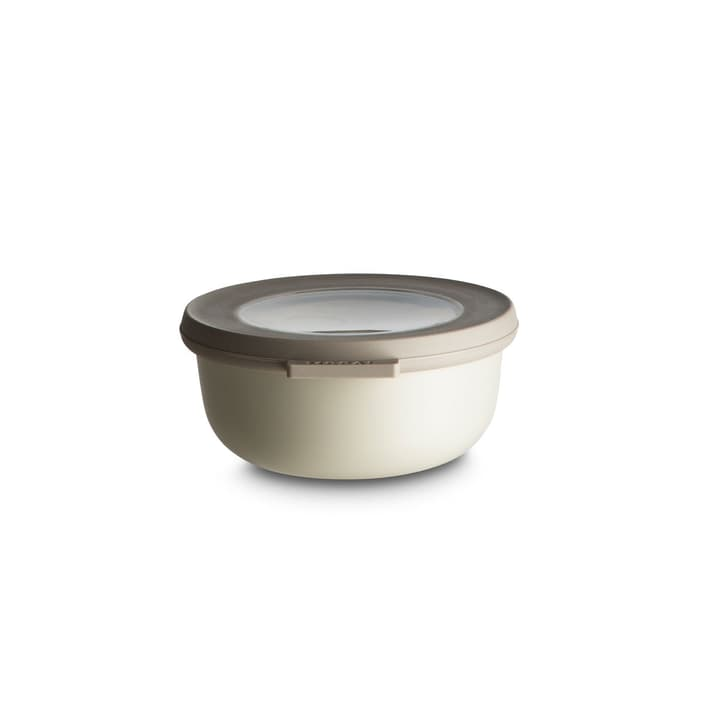 CIRQULA Barattolo per dispensa beige 350 ml MEPAL 393153100000 N. figura 1