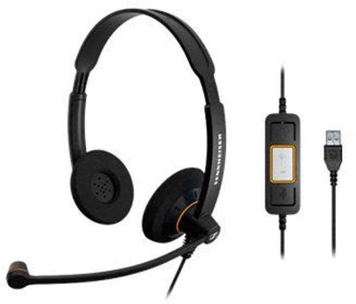 Headset SC 60 USB ML Sennheiser 785300136894 N. figura 1
