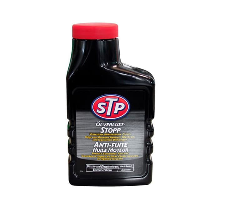 Ölverlust-Stop Pflegemittel Stp 620808000000 Bild Nr. 1