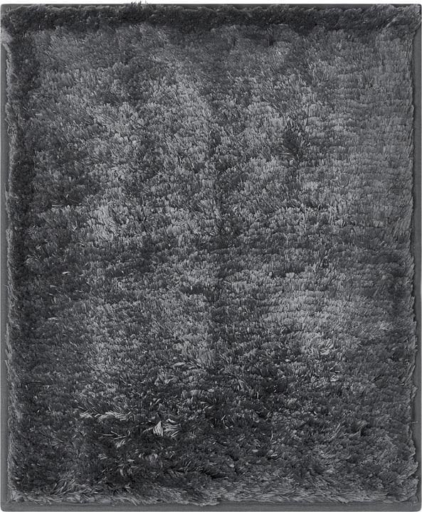 TODOR Badteppich 453020551180 Farbe Grau Grösse B: 50.0 cm x H: 60.0 cm Bild Nr. 1