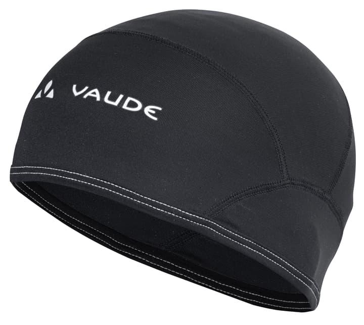 UV Bonnet de cyclisme unisexe Vaude 494084300320 Couleur noir Taille S Photo no. 1