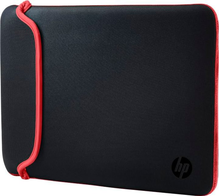 Sleeve Chroma Reversible 15,6'' noir / rouge HP 798238800000 Photo no. 1