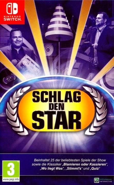 Schlag den Star [NSW] (D) Physique (Box) 785300129968 Photo no. 1