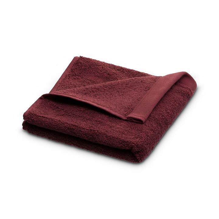 ROYAL serviette d'hôte 374121800000 Dimensions L: 40.0 cm x P: 65.0 cm Couleur Rouge foncé Photo no. 1