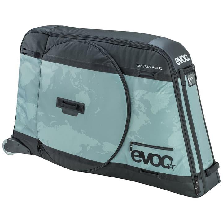 Evoc Bike Travel Bag XL Sac de voyage pour vélo (de course, VTT) Evoc 460263700067 Couleur olive Taille Taille unique Photo no. 1