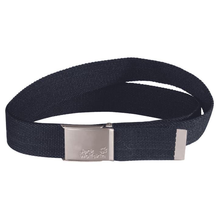 Webbing Wide Cintura unisex Jack Wolfskin 473111500020 Taglie / Colore Onesize - nero N. figura 1