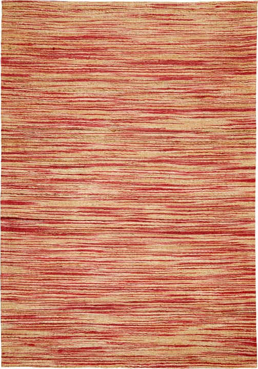 FRANZ Tapis 411980516030 Couleur rouge Dimensions L: 160.0 cm x P: 230.0 cm Photo no. 1