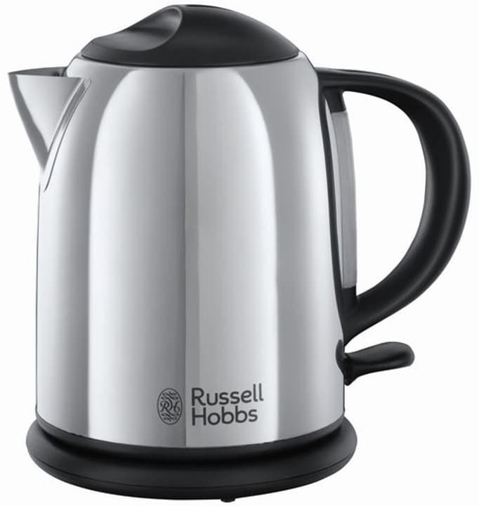 20190-70, acciaio inossidabile Bollitore Russel Hobbs 785300137155 N. figura 1