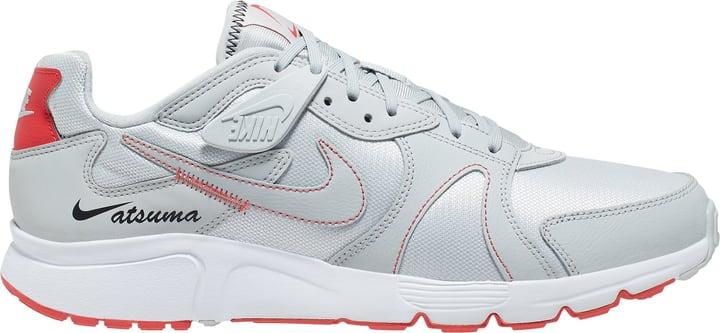 Atsuma Scarpa da uomo per il tempo libero Nike 465410943010 Colore bianco Taglie 43 N. figura 1