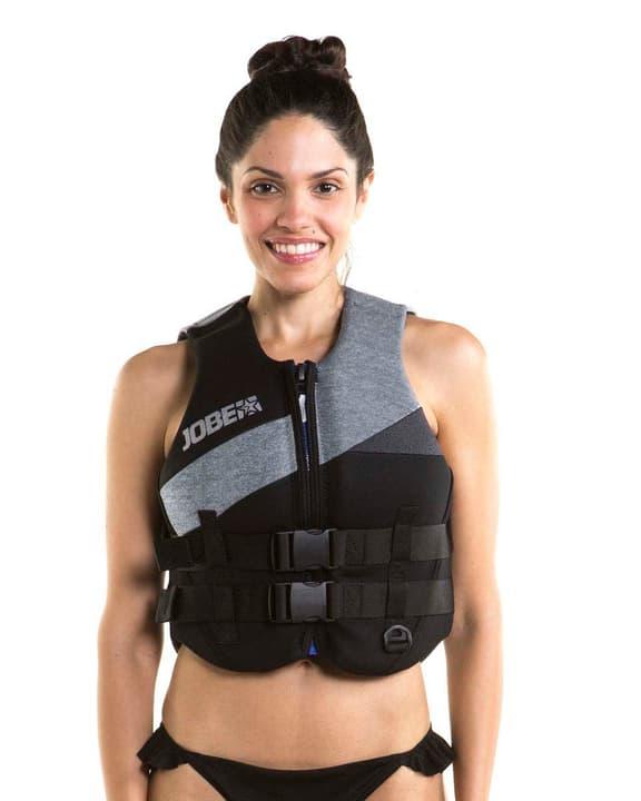 NEOPRENE VEST WOMEN aide à la flottabilité JOBE 464725500220 Couleur noir Taille XS Photo no. 1