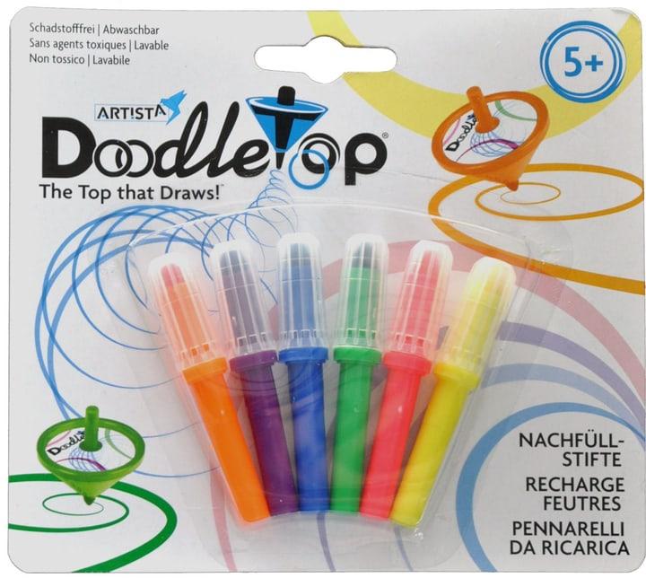 Double doodle Refill 746156400000 Photo no. 1