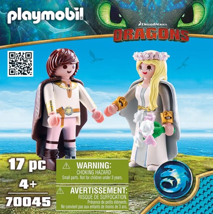 PLAYMOBIL 70045 Playset Speciale 748007900000 N. figura 1