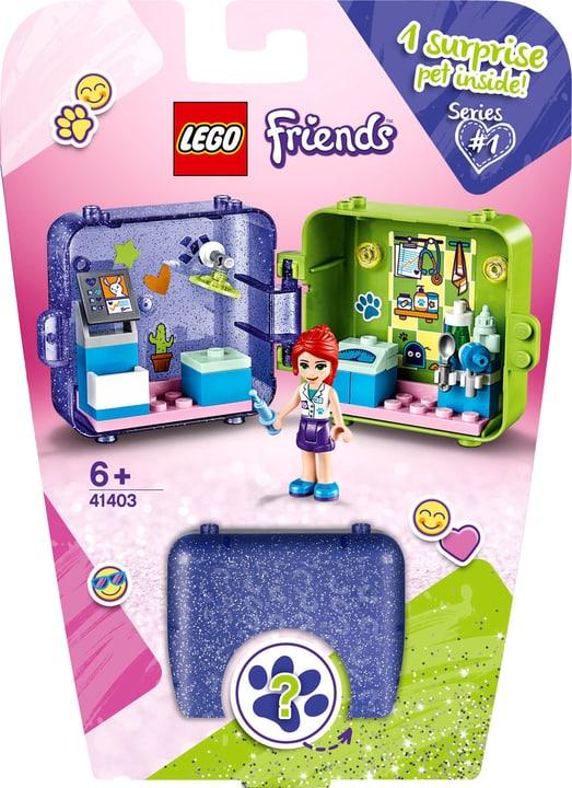 LEGO Friends 41403 Il Play Cube di M 748727500000 N. figura 1