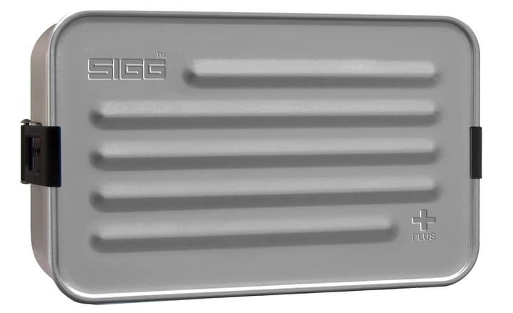 Metal Box Plus L Lunchbox Sigg 464647900087 Grösse Einheitsgrösse Farbe silberfarben Bild-Nr. 1