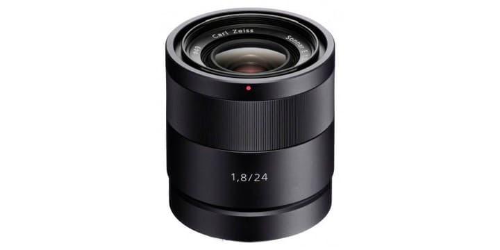 SEL-24mm F18Z Objectif Sony 785300125912 Photo no. 1