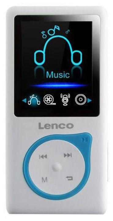 XEMIO-668 - Blau Mediaplayer Lenco 785300148679 Bild Nr. 1