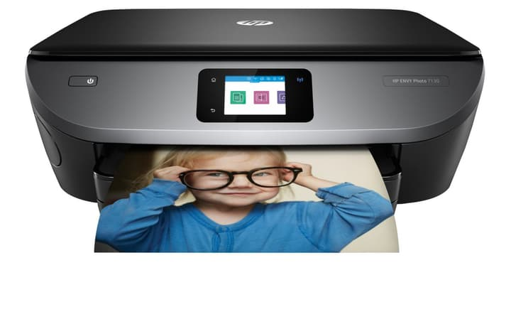 ENVY Photo 7130 AiO Multifunktionsdrucker HP 797279400000 Bild Nr. 1