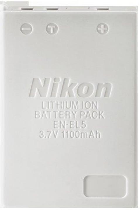 EN-EL5 Lithium-Ionen Chargeur Nikon 785300127745 Photo no. 1