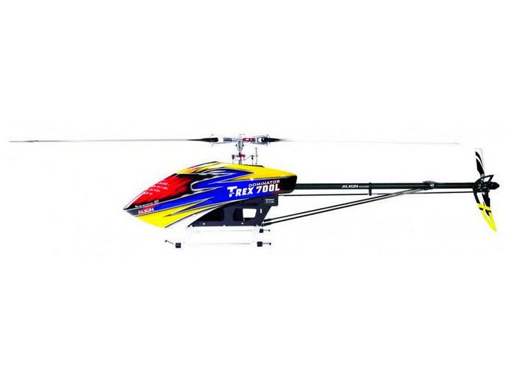 T-Rex 700L Dominator Kit 785300127963