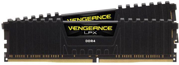 Vengeance LPX DDR4-RAM 2400 MHz 2x 8 GB Arbeitsspeicher Corsair 785300143530 Bild Nr. 1