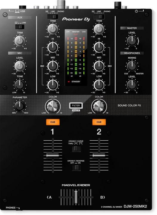 DJM-250MK2 DJ Mixer Pioneer DJ 785300134786 Photo no. 1
