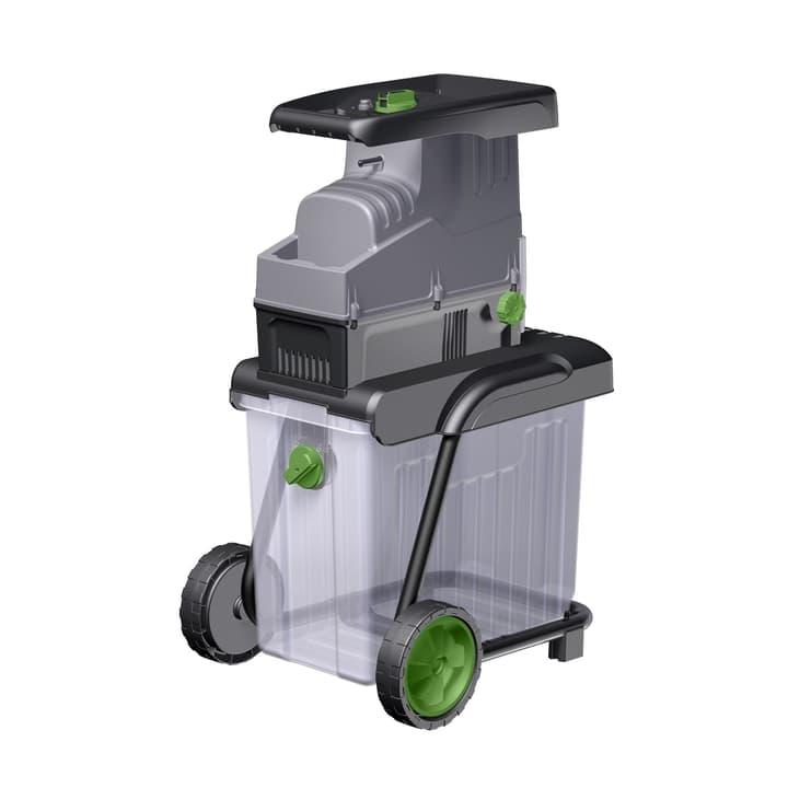 LH2400 Trituratore elettrico Miogarden 630746400000 N. figura 1
