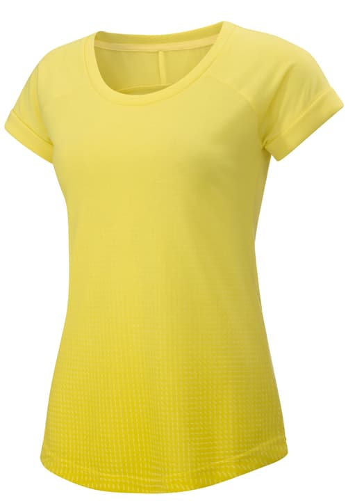 Yessica T-shirt à manches courtes Trevolution 465705904459 Couleur jaune citron Taille 44 Photo no. 1