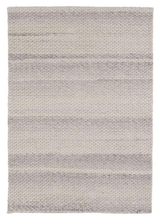 KARL Tappeto 412007512081 Colore grigio chiaro Dimensioni L: 120.0 cm x P: 170.0 cm N. figura 1