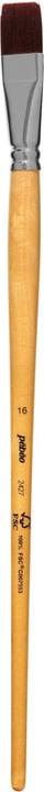 Pennello piuma mescolata Nr. 3 Pebeo 663530600000 Soggetto Nr. 16 N. figura 1