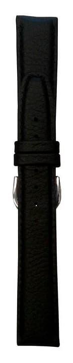 Bracelet de montre PIG PADDED noir 12mm 760919551220 Photo no. 1