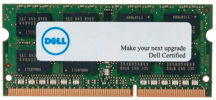 DDR3-RAM 1x 4 GB Mémoire Dell 785300150053 Photo no. 1