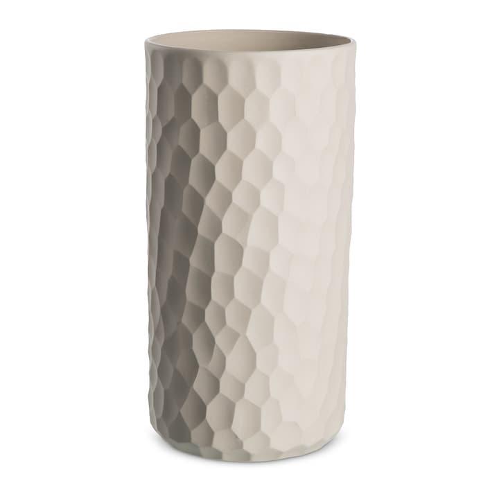 AMELIE vase 396120300000 Dimensions L: 12.0 cm x P: 12.0 cm x H: 24.0 cm Couleur Beige Photo no. 1