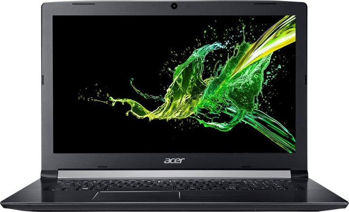 Aspire 5 A517-51G-89GM Notebook Acer 798482000000 Photo no. 1